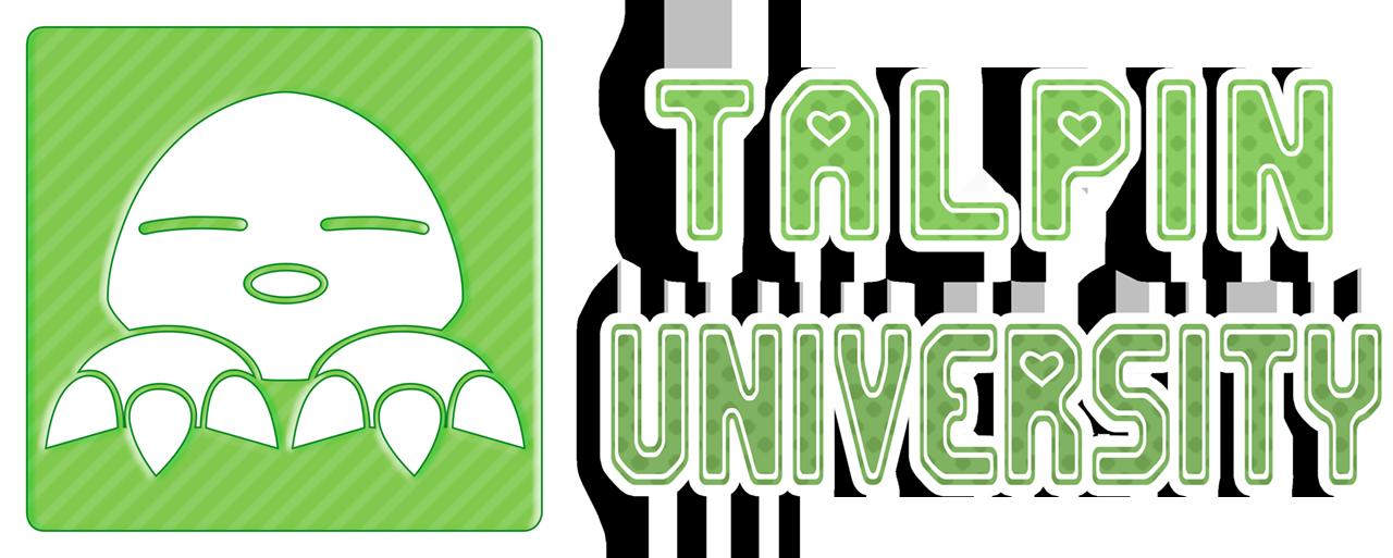 Talpin University