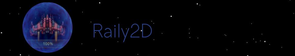 Raily 2D