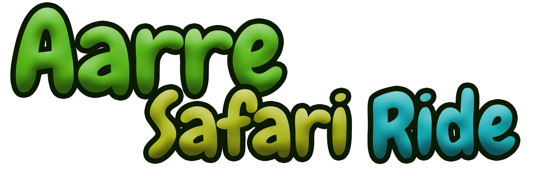 Aarre Safari Ride