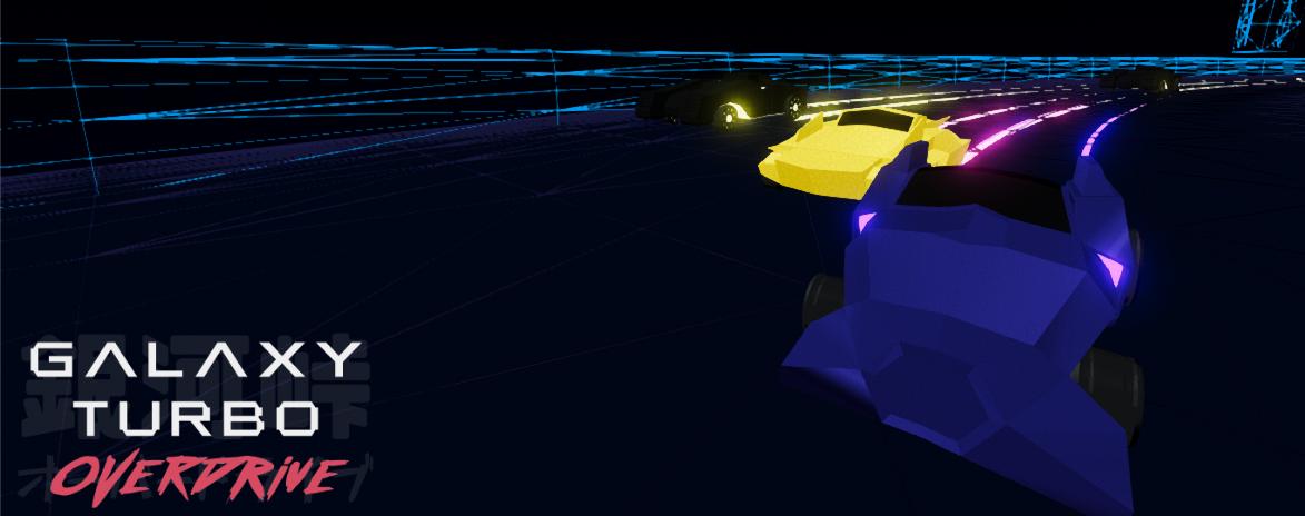Galaxy Turbo Overdrive