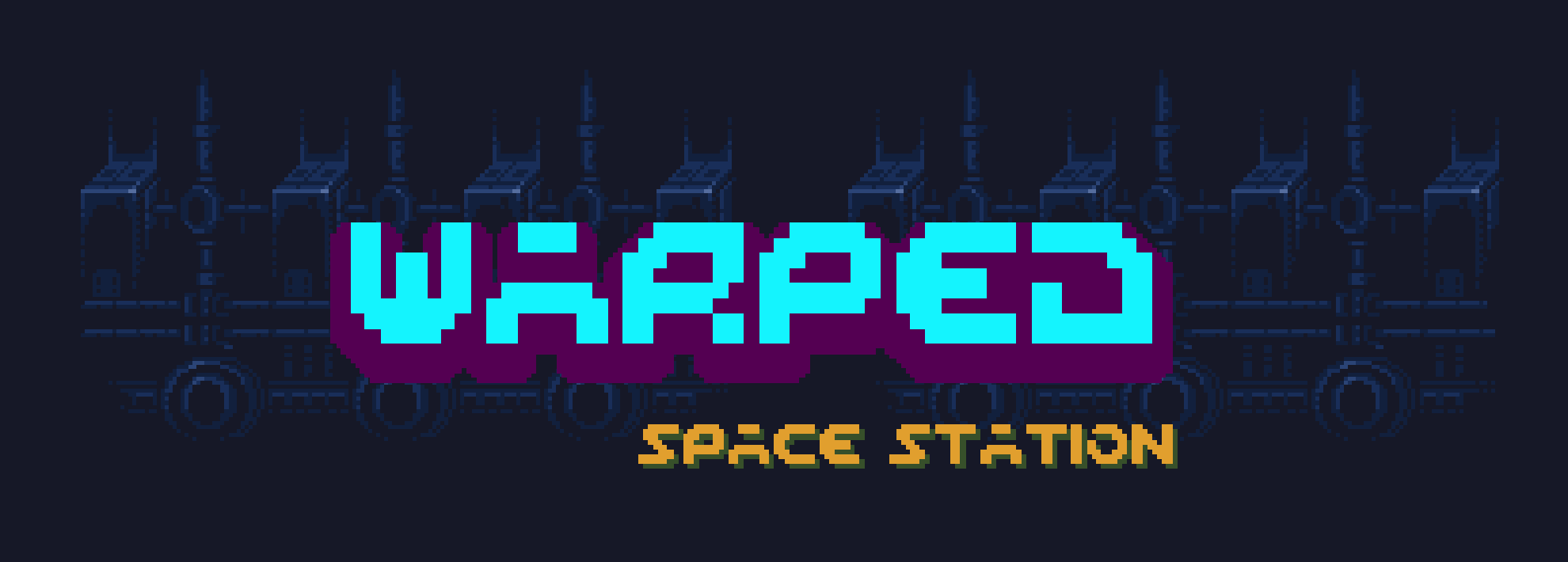 Warped - Space Station