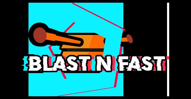 Blast 'N Fast (GameJam)