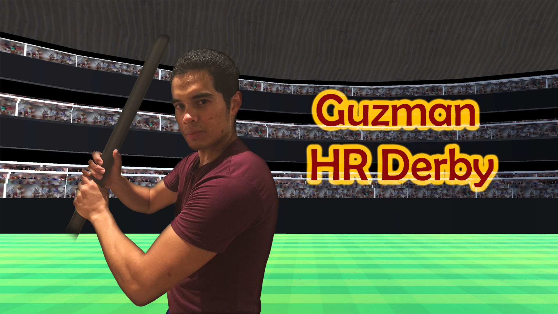 Guzman Home Run Derby