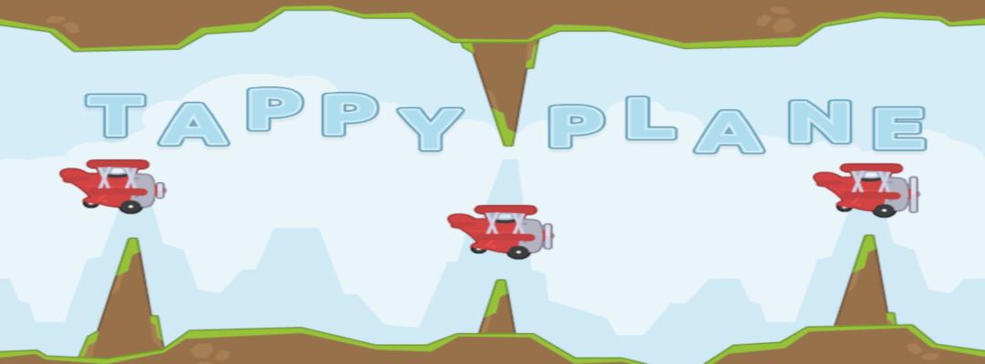 Tappy Plane