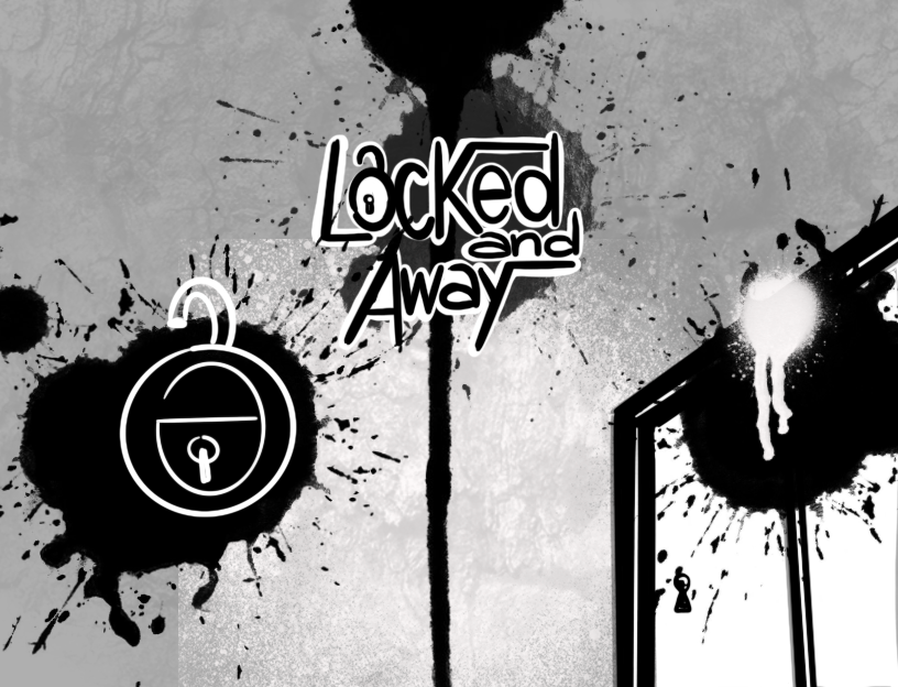 Locked and Away