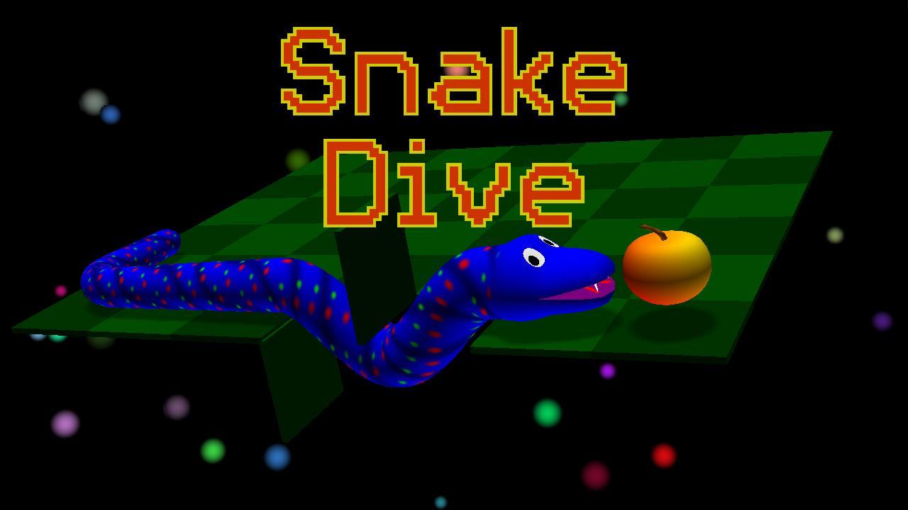 Snake Dive