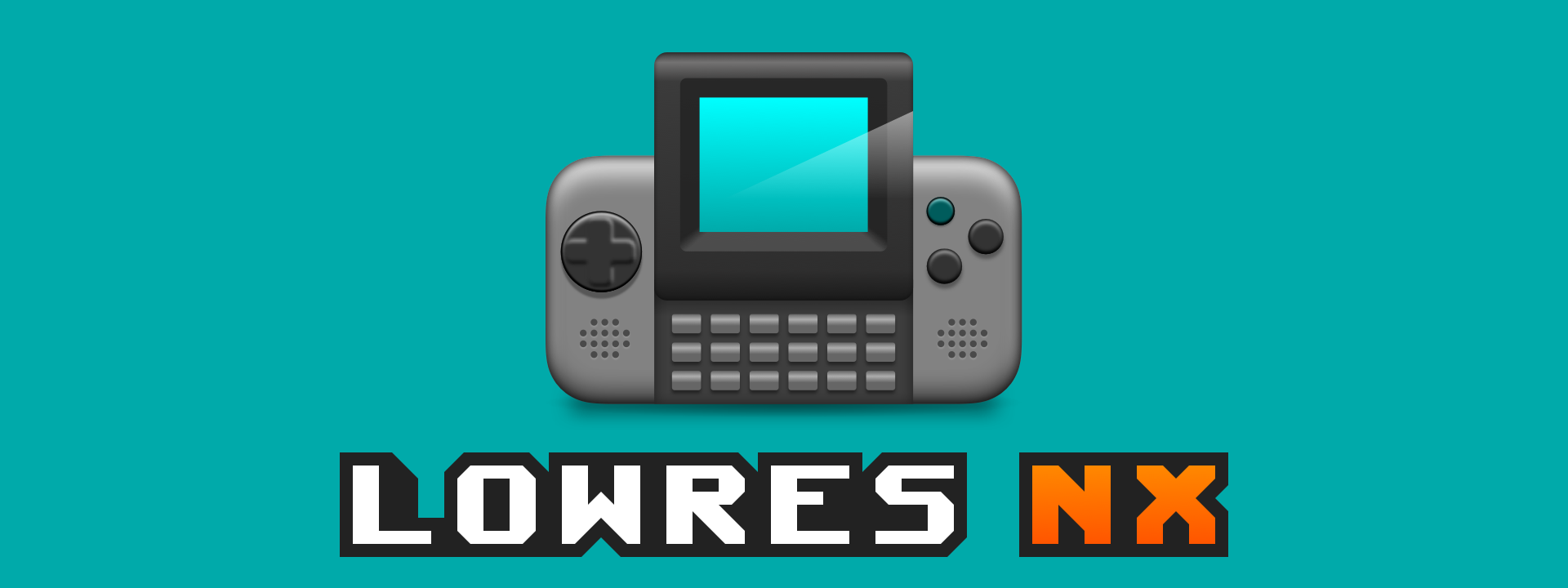 LowRes NX