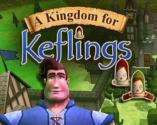 A Kingdom for Keflings [$9.00] [Simulation] [Windows]