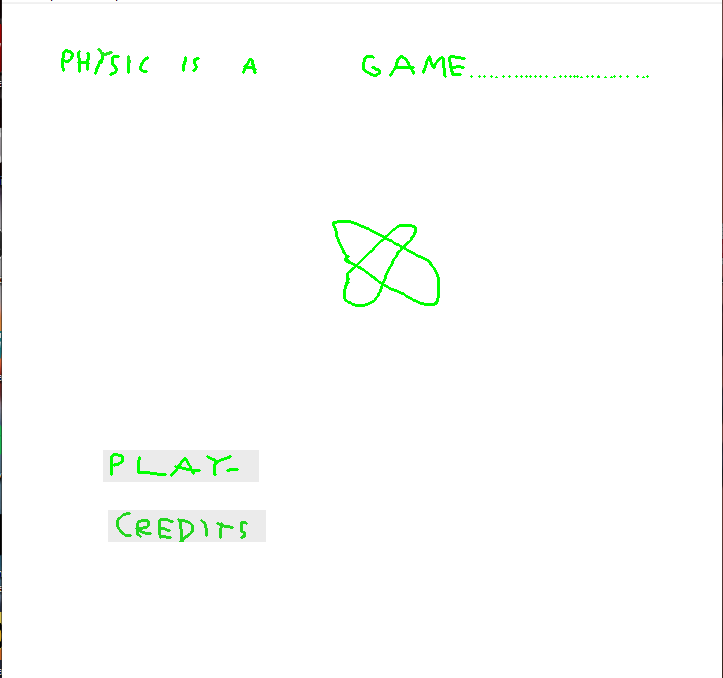 physic is a game beta