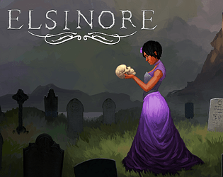 Elsinore [$19.99] [Adventure] [Windows] [macOS] [Linux]