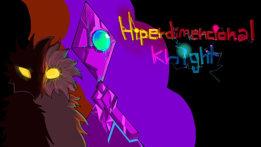 Hyperdimensional Knight