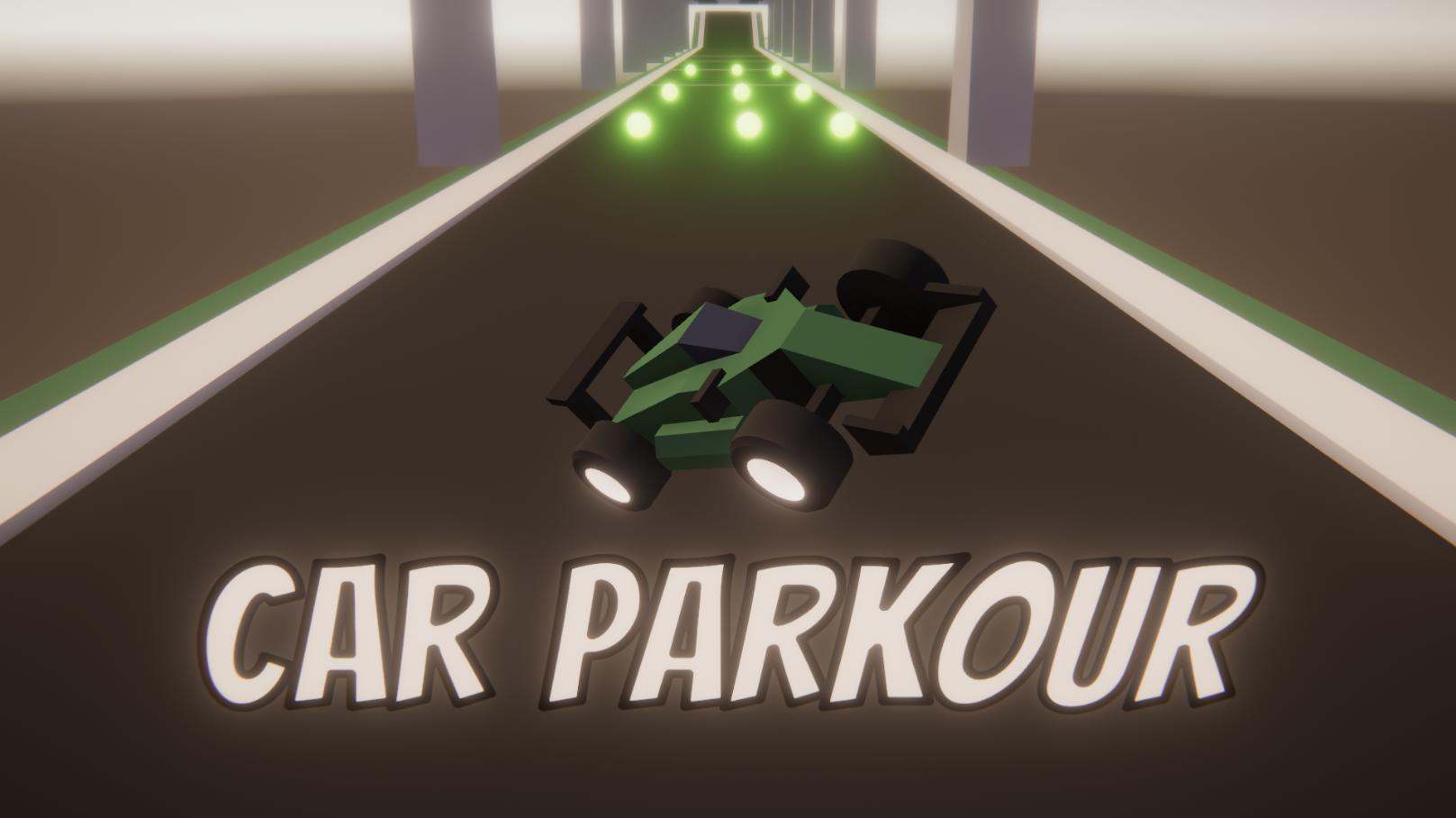 Car Parkour