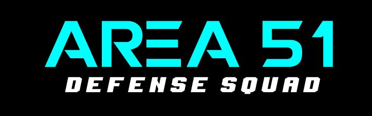 Area 51 Defense Squad