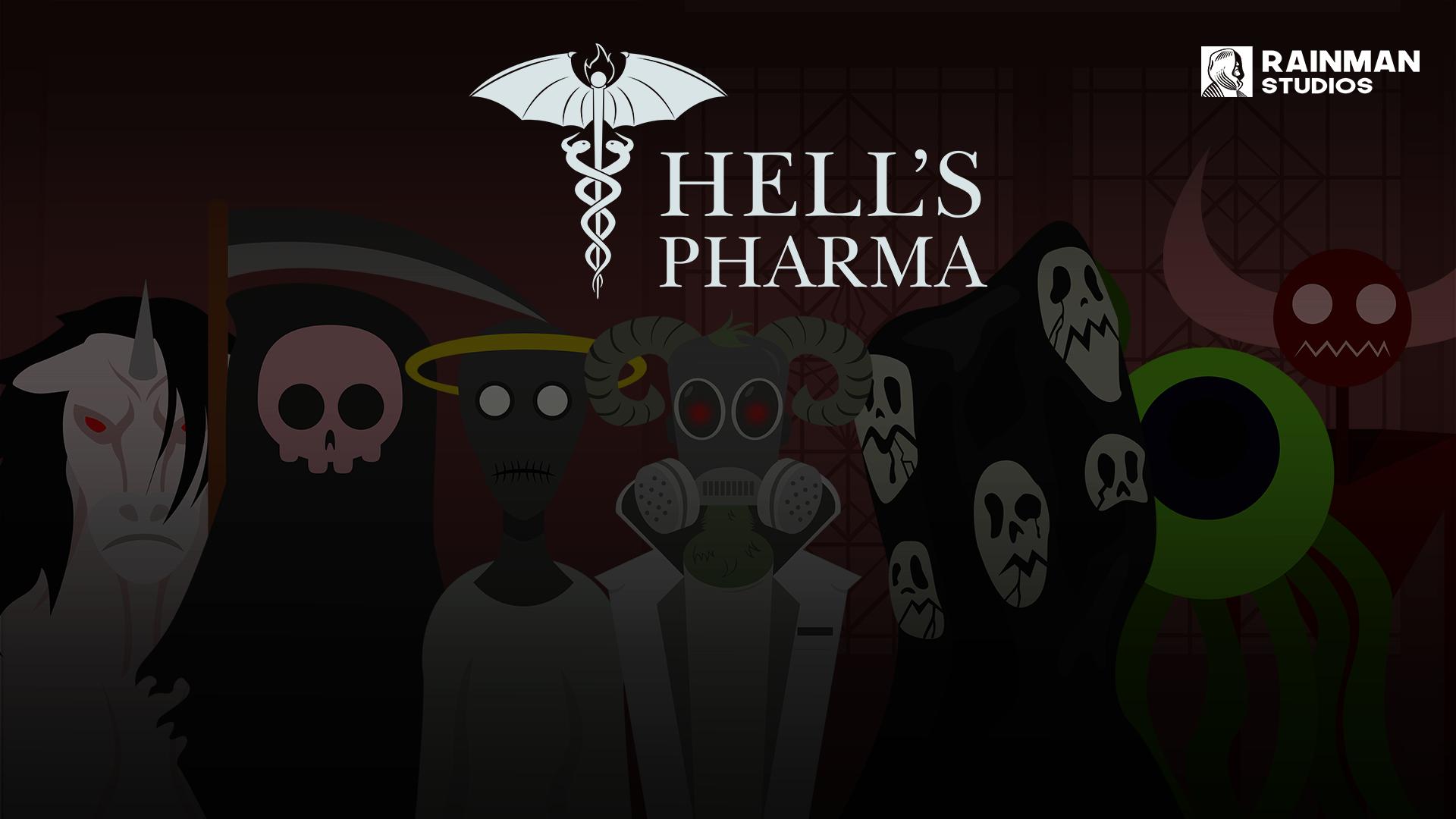 Hell's Pharma Demo