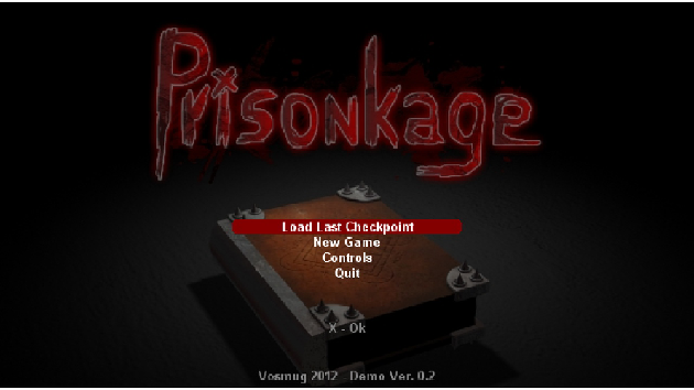 Prisonkage