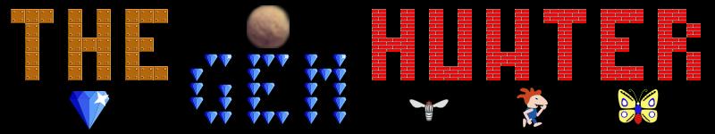 The Gem Hunter - windows