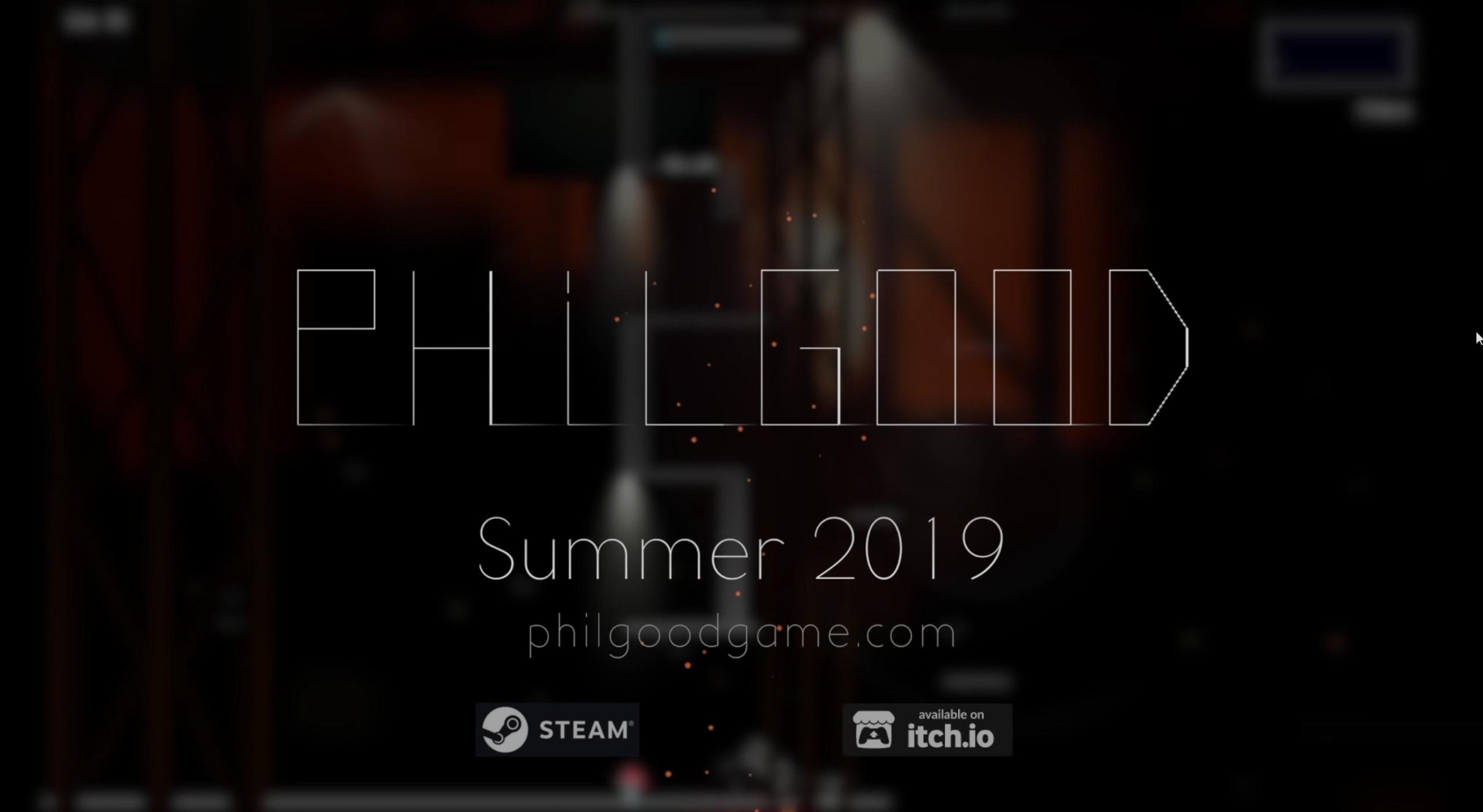 PhilGood Trailer