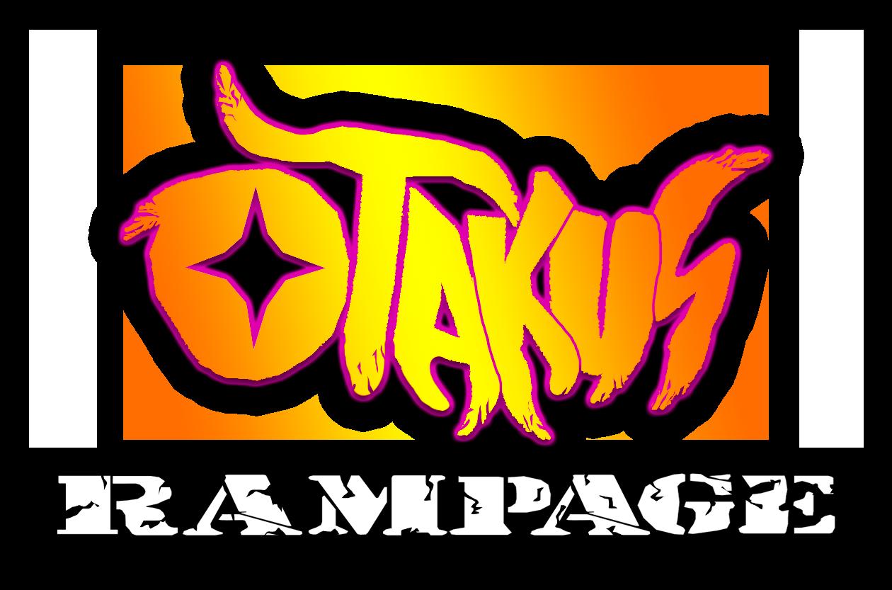 Otakus Rampage (alpha)