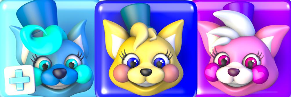 FateCraft & The Terrific Bunny
