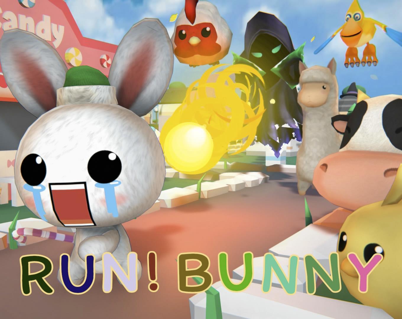 Run! Bunny Demo