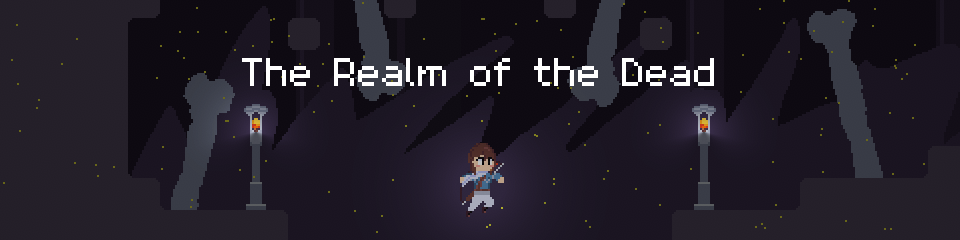 The Realm of the Dead