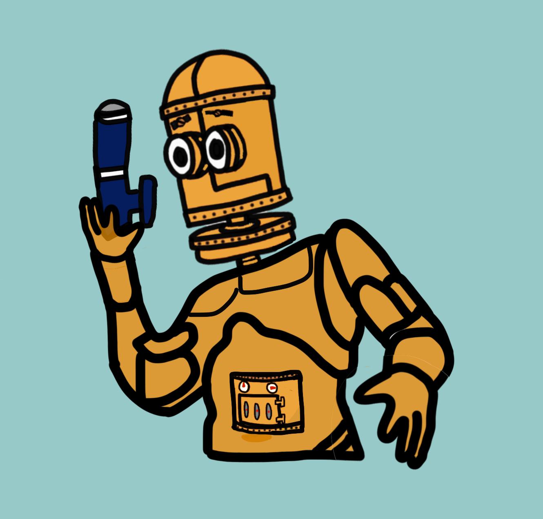 Robopop: Untold