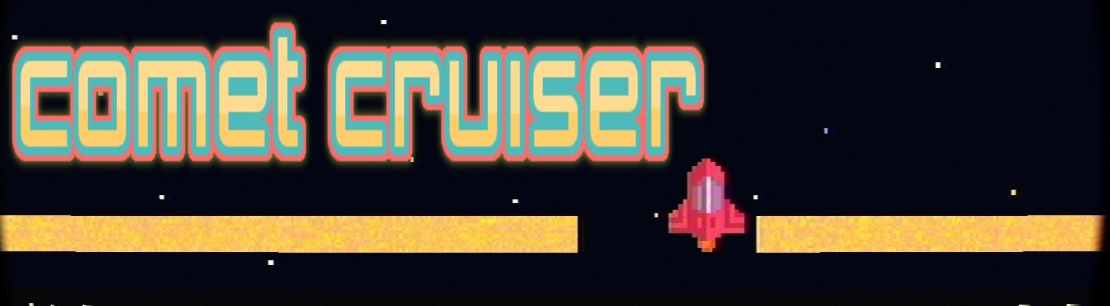 Comet Cruiser