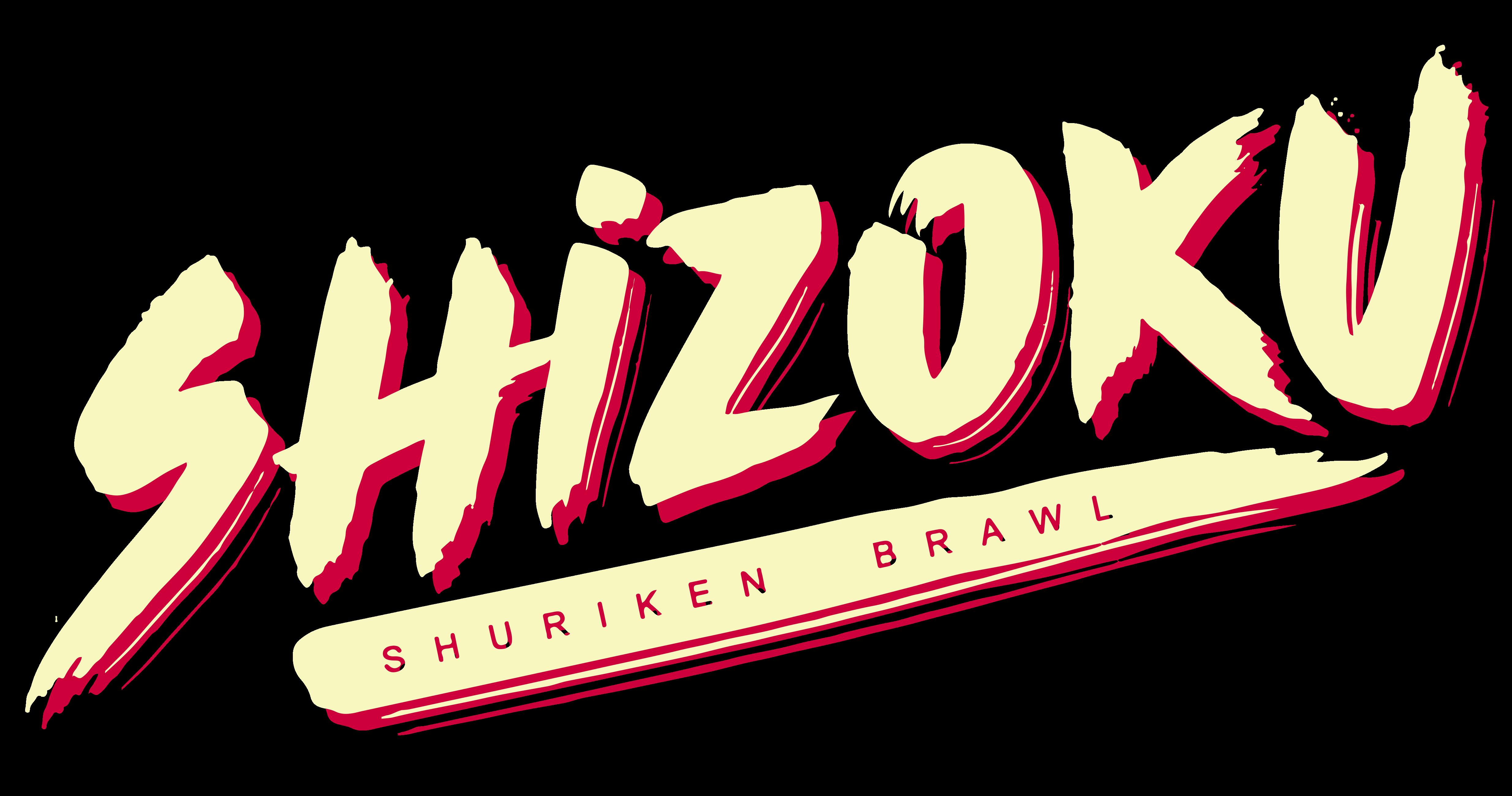 Shizoku: Shuriken Brawl