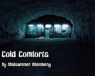 Cold Comforts