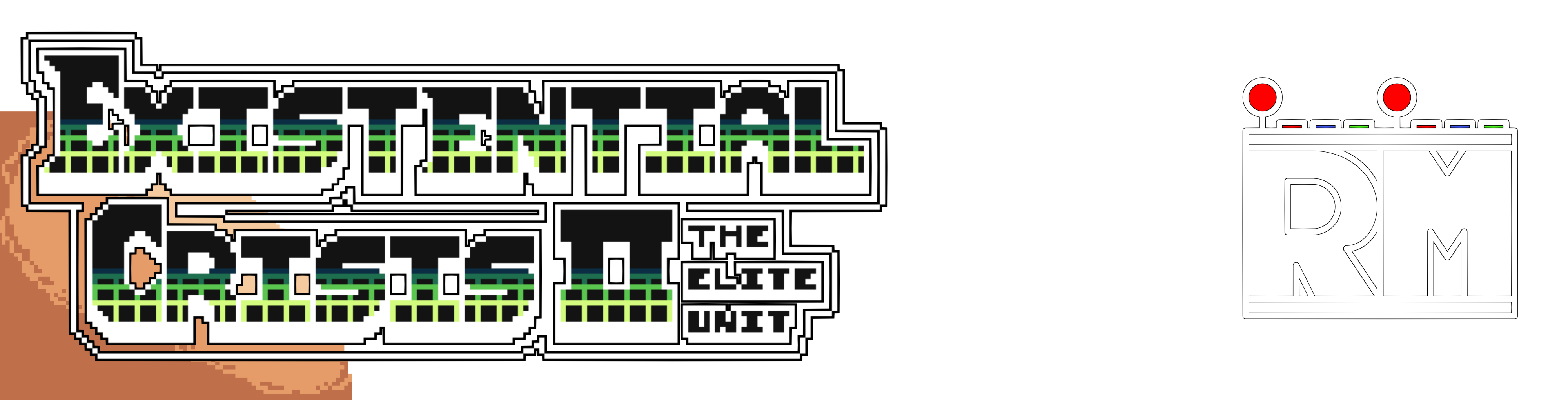 Existential Crisis 2: The Elite Unit | Shoot-em-up