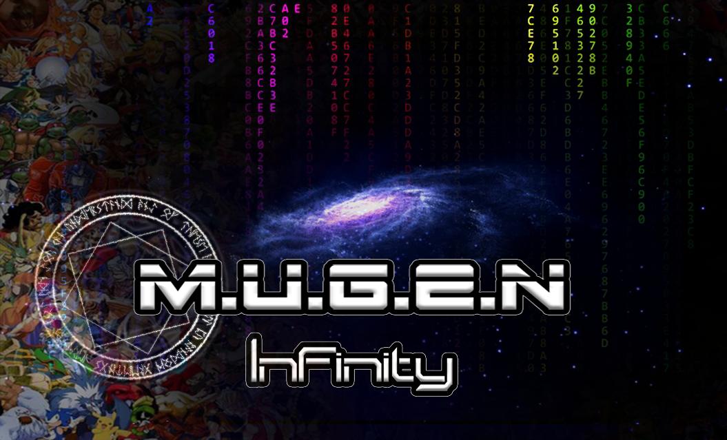MUGEN  - EvE -Infinity