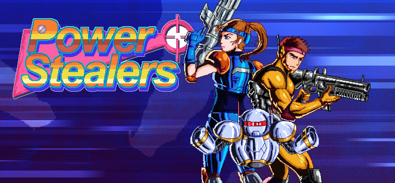 Power Stealers