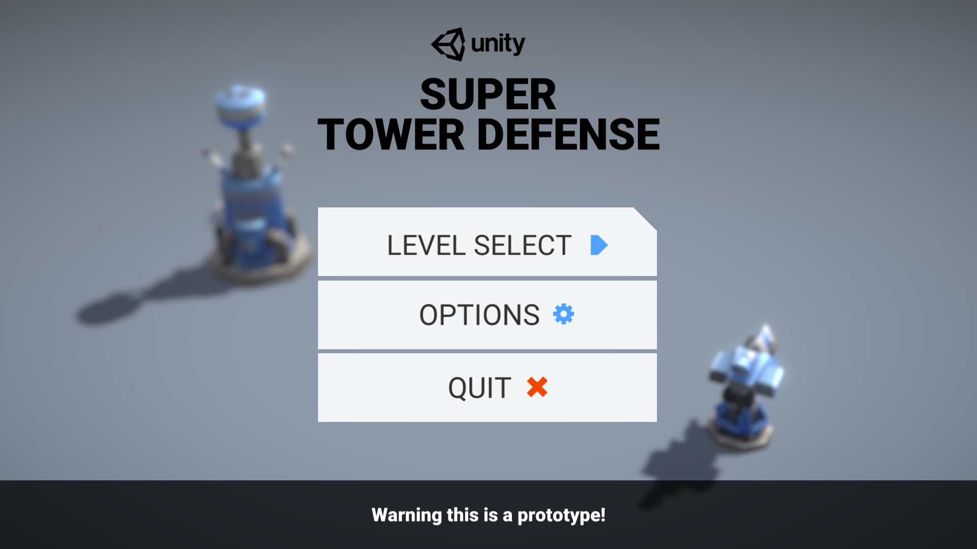 STD (Super Tower Defense)