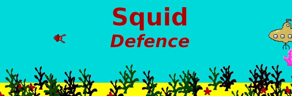 Squid Defence