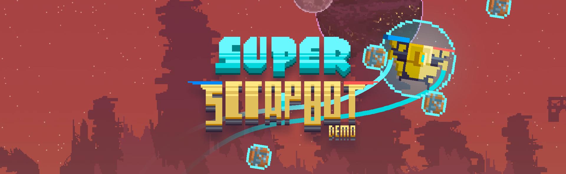 Super ScrapBot