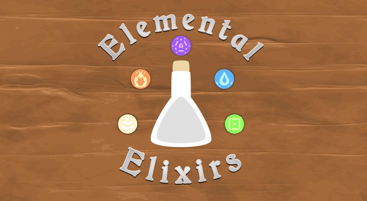 Elemental Elixirs