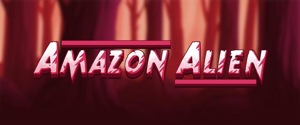 Amazon Alien