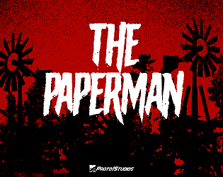 The Paperman VR [Free] [Survival] [Windows]
