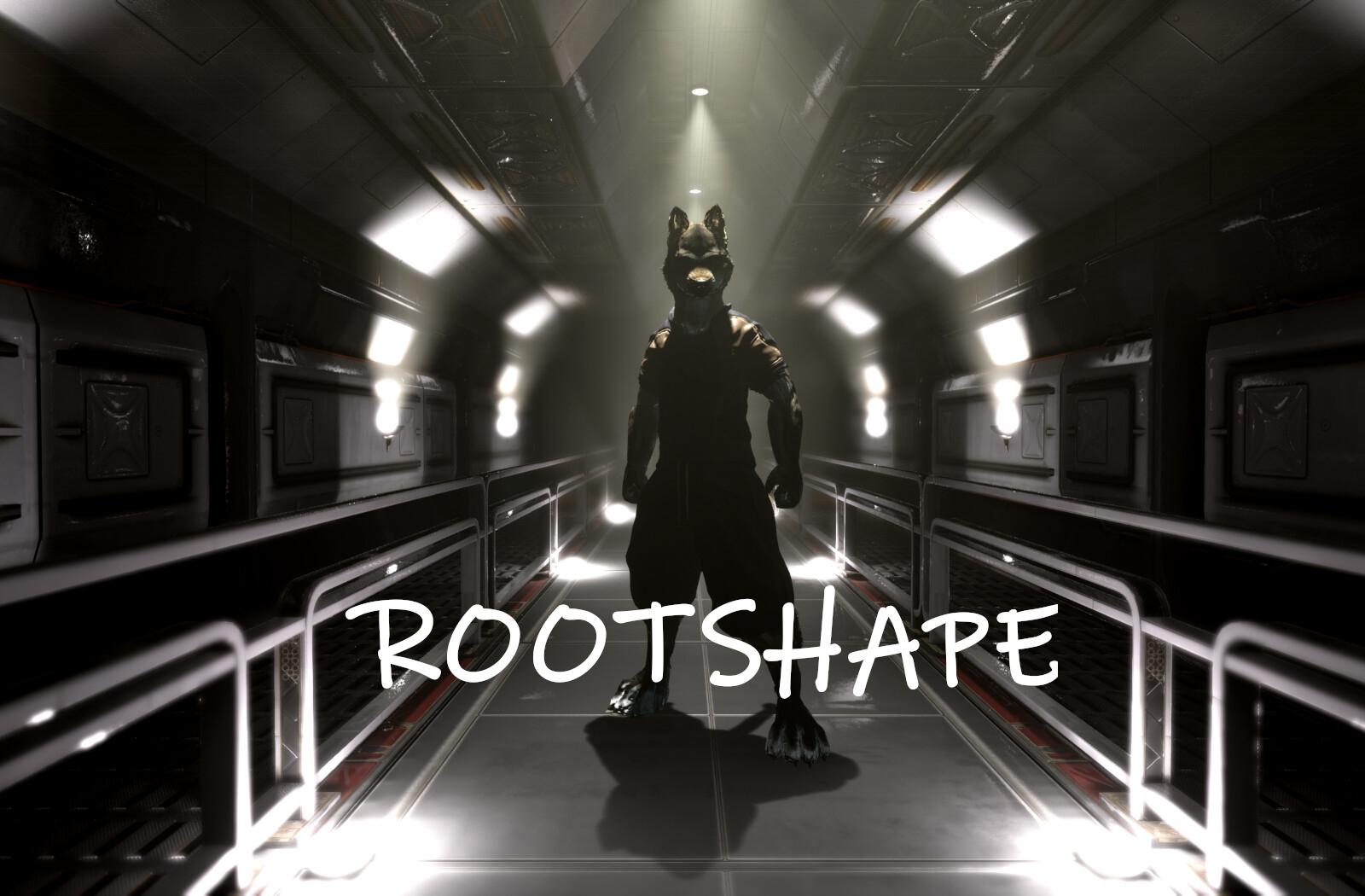 Rootshape