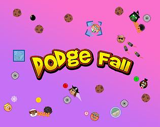 Dodge Fall