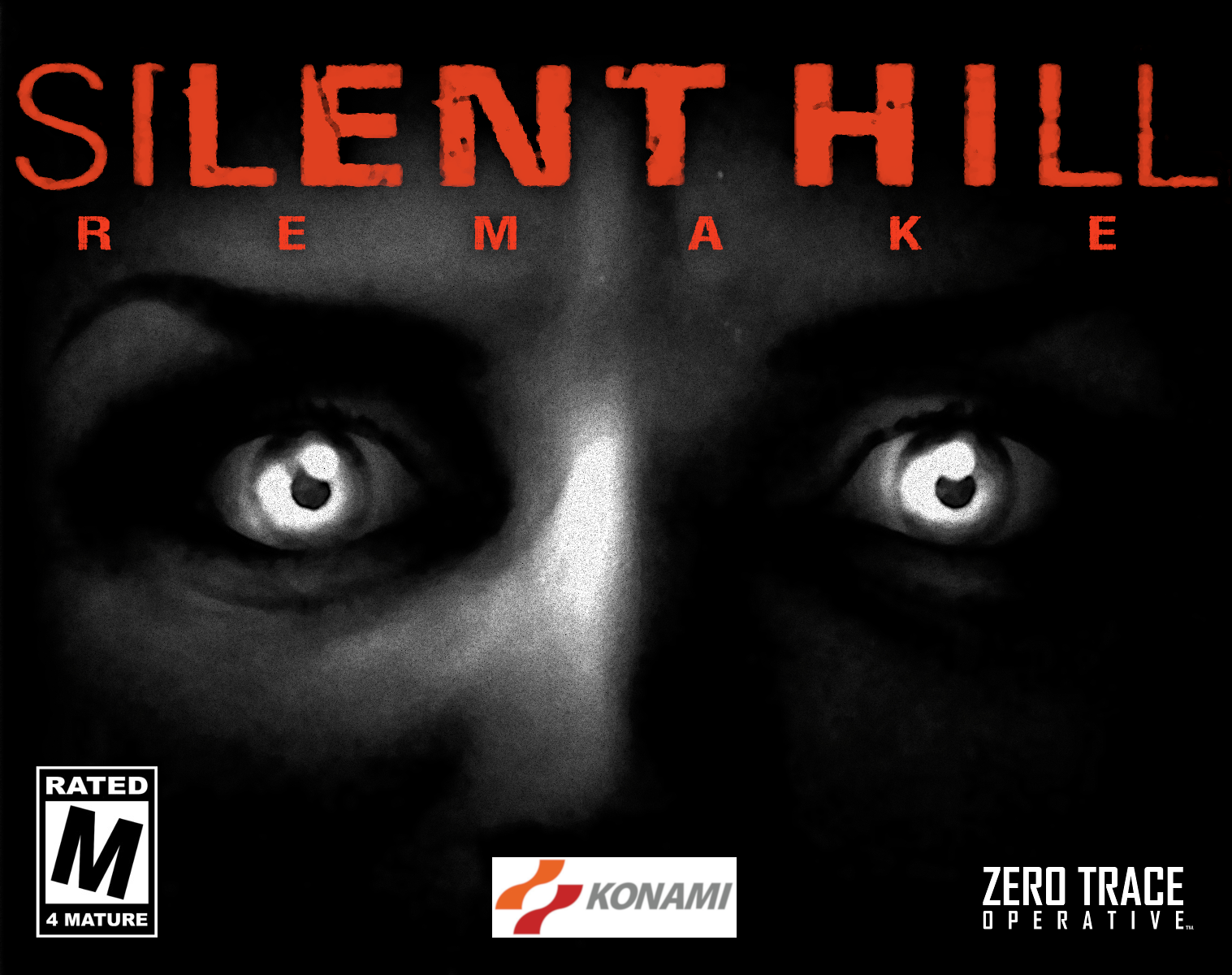 SILENT HILL: Remake (Concept)