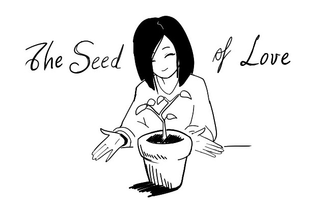 The Seed of Love
