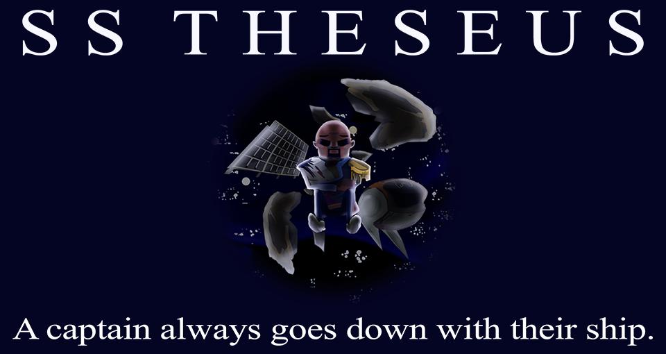 SS Theseus