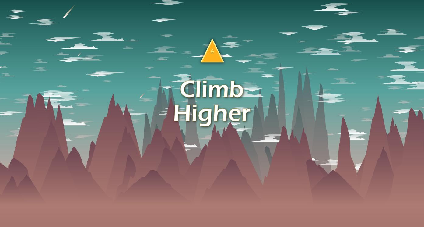 Climb Higher - Demo