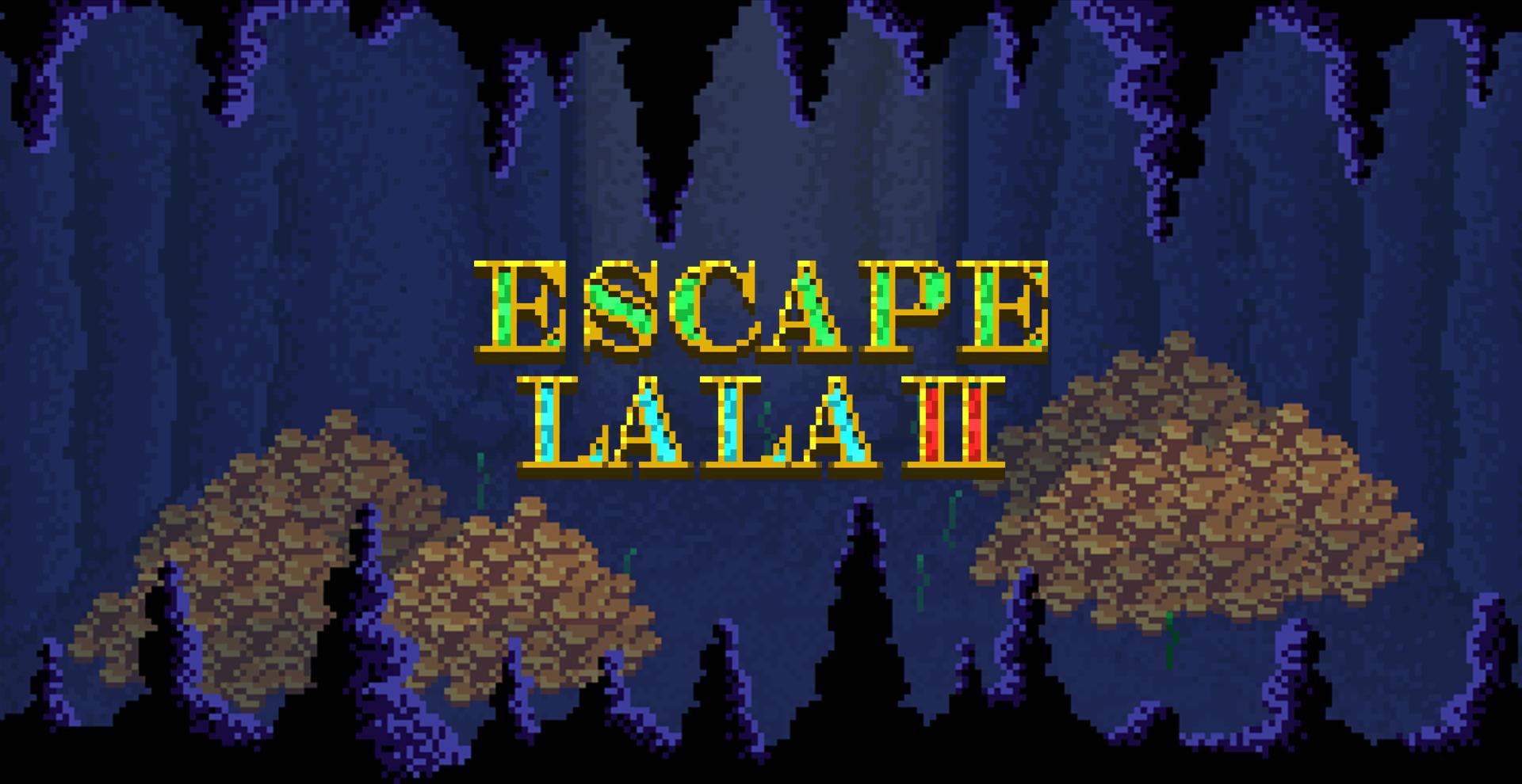 Escape Lala 2