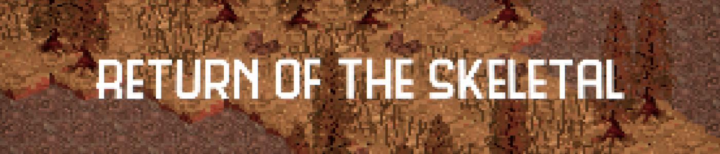 Return of the Skeletal