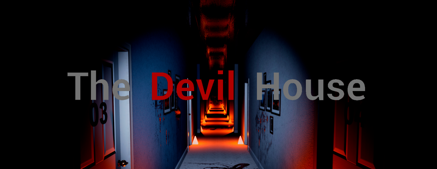 The Devil House