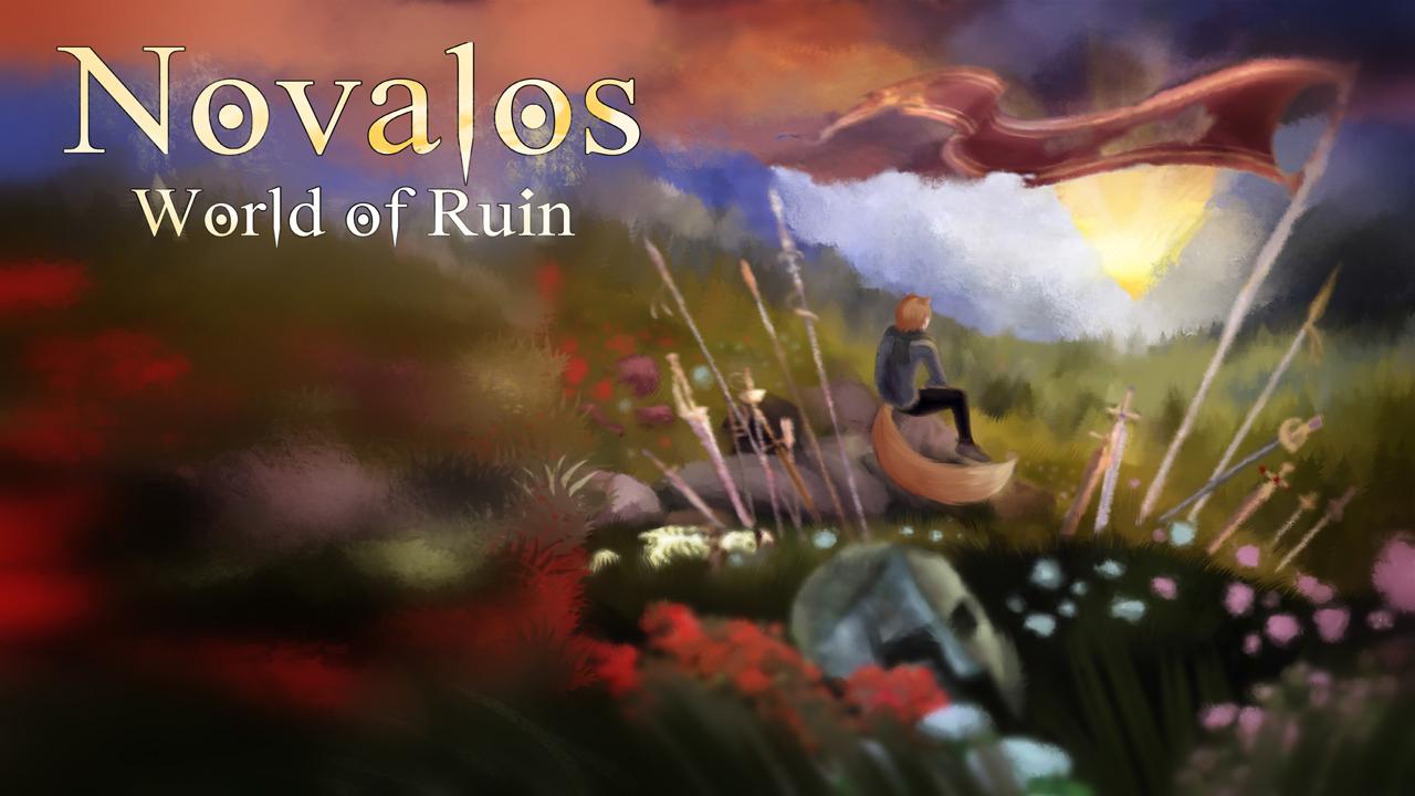 Novalos: World of Ruin