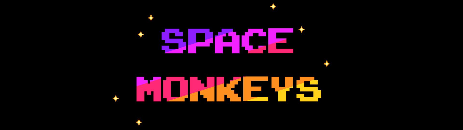 Space Monkeys - Defenders of Earth