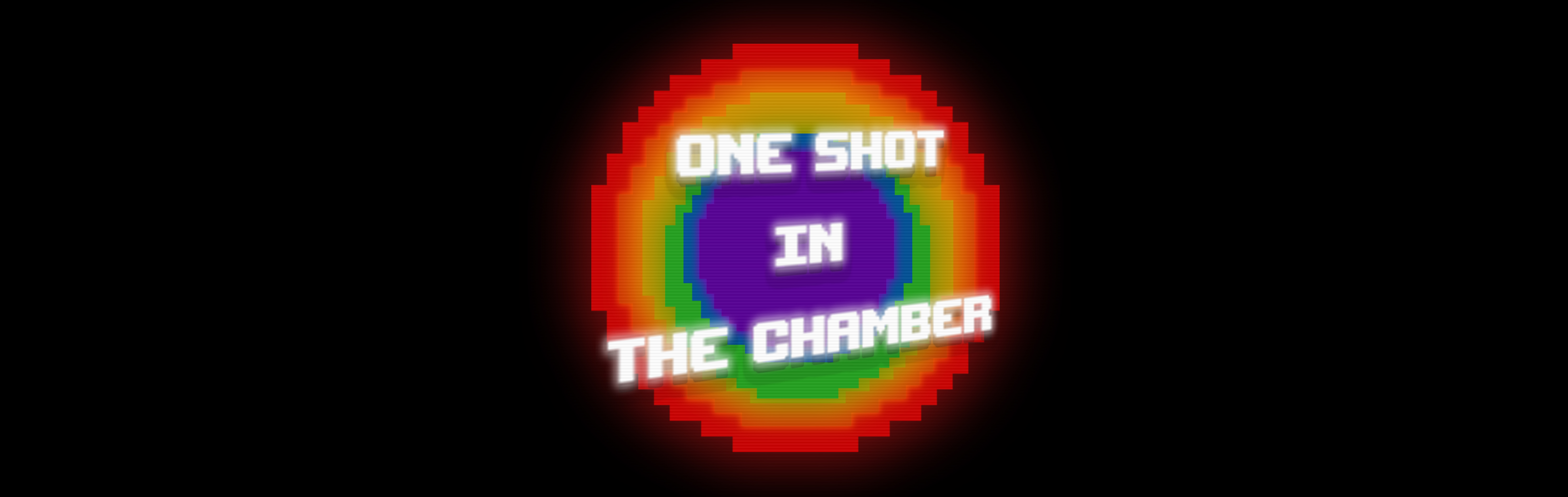 One Shot In The Chamber